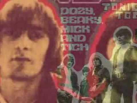 Dozy, Beaky, Mick & Tich - Bad News
