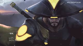 Download AOV   Arena Of Valor Anime opening - Believe In MySelf