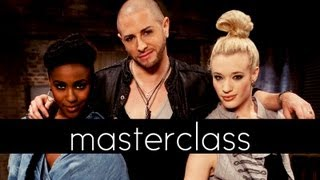 Nauka choreografii: BRIAN FRIEDMAN INSTRUCTIONAL PT 2