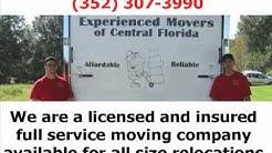 Moving company Ocala Florida | (352) 307-3990 | local mover company Ocala FI
