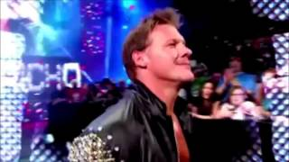 WWE Chris Jericho Titantron 2014 HD (Break The Walls Down)