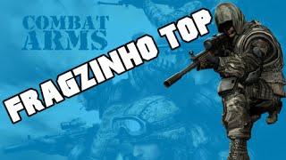 COMBAT ARMS - FRAGZINHO TOP DE SNIPER