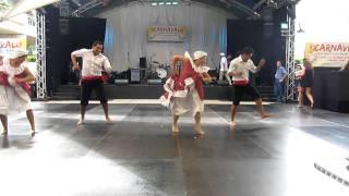 Peruvian Group - Ritmo de Negro