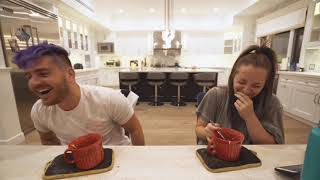 Gambar cover jenna and julien funny moments