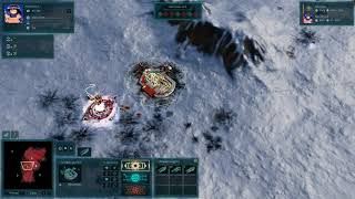 Ashes of the singularity - Episodes - imminent crisis - 1.Quantum Teleport 1-7