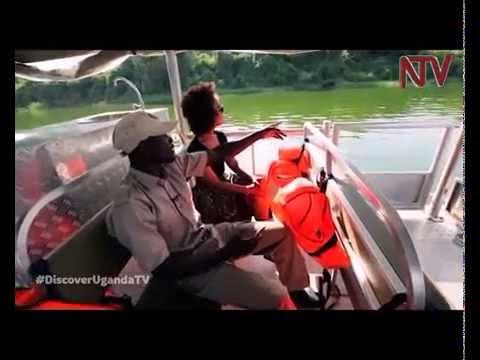 Discover Uganda: Mweya Safari Lodge