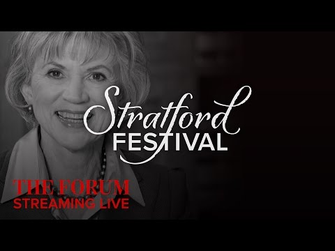 The Macbeths' Appeal | Stratford Festival Forum 2016