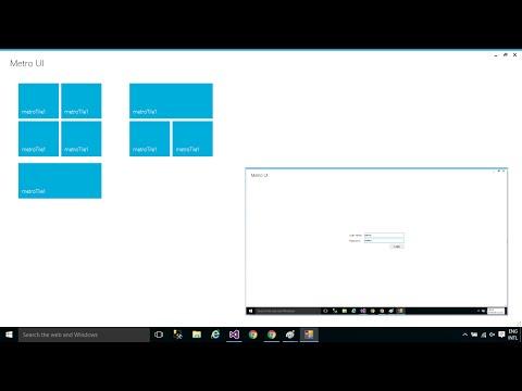 datagridview in c# windows application tutorial
