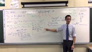 Approximating a Decimal Expansion with Binomial Theorem
