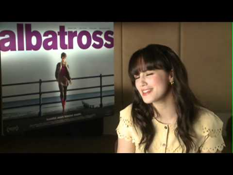 Jessica Brown-Findlay talks to us about Albatross and Downton Abbey
