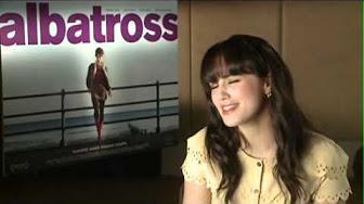 WATCH: Downton Abbeys Jessica Brown Findlay gets raunchy
