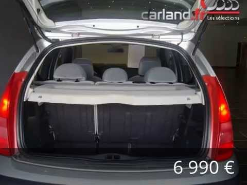 occasion citroen c3 visible bourg en bresse pr sent e par carland bourg en bresse youtube. Black Bedroom Furniture Sets. Home Design Ideas