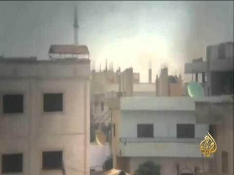 20 قتيلا و20 جريحا في محافظة درعا
