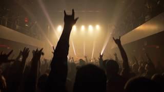 Souldia X Manu - Tomahawk Tour - Montréal