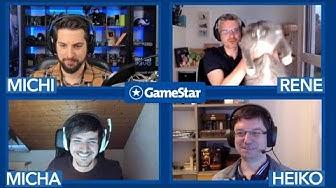 GameStar arbeitet von Zuhause aus: Wie geht es jetzt weiter?