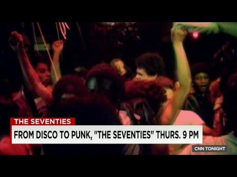 Bonaduce on The Seventies: ''People just wanted...