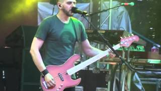 We Got Used To Us - Riverside Live @ Night of the Prog X, 18.07.2015