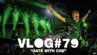 Armin VLOG #79 - Saté With Che