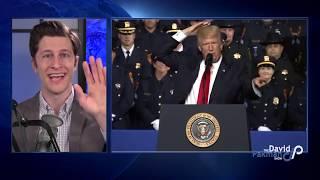 Top Clips of the Week: Fox News Stupidity, Trump's Broken Promises, Sam Seder Dispute, & More!