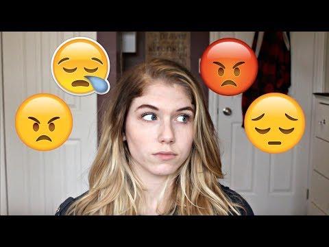 dating makes me feel depressed
