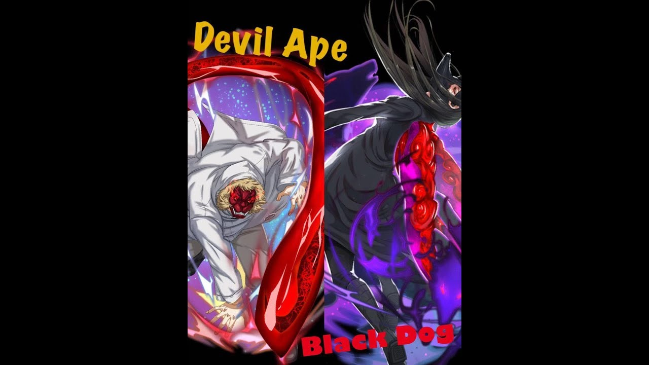 Evaluation Of Devil Ape And Black Dog Takizawas Solo Played
