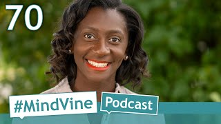 #MindVine Podcast Episode 70 - Robin Simpson (Protecting Minds Series)
