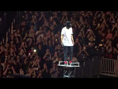 Twenty One Pilots - Car Radio - Live At Nationwide Arena In Columbus, OH On 6-24-17
