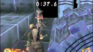 Tenchu Shinobi Hyakusen level 6