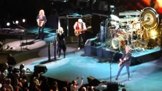 Fleetwood Mac - Tusk - November 15, 2014 - Edmonton, AB - Rexall Place