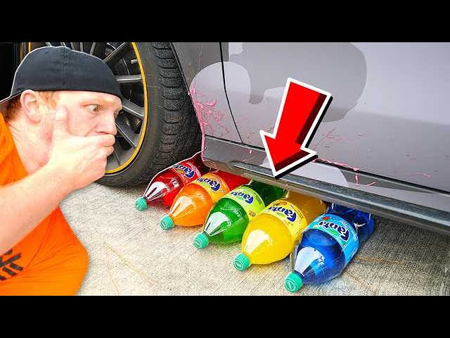 crushing-soda-with-my-car-crunchy-soft-squishy-and-more