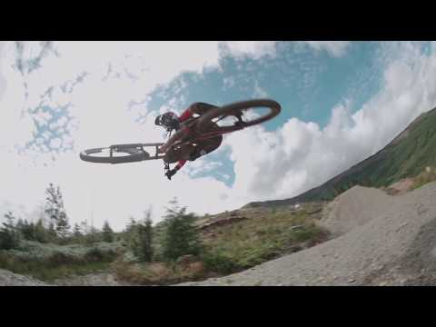 Atherton Diaries Episode 9:  Shredding the Dyfi and Rach wins  her 10th National Champs