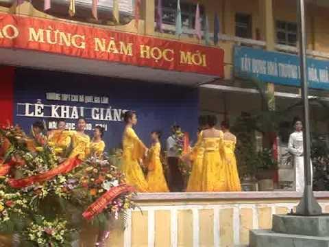 lang lua lang hoa- thpt Cao Ba Quat