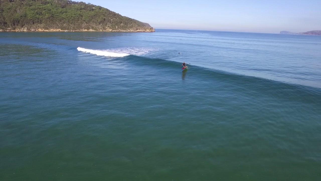 FOILBOARDING   Balmoral Paddlesurf