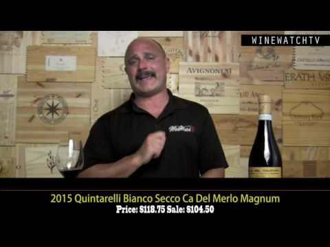 Quintarelli New Releases - click image for video