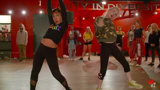 O.t. Genasis - Everybody Mad Choreography By Anze