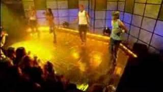 A*Teens - Floorfiller (Live)