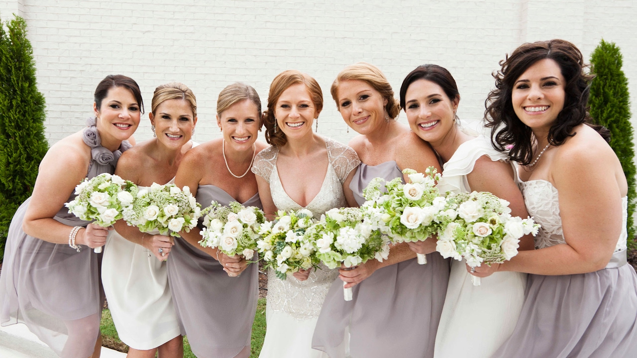 ab232df015f3 Southern Wedding Etiquette You Need To Know
