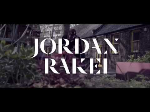 Jordan Rakei - Tawo (Live at I'klɛktɪk Art Lab)