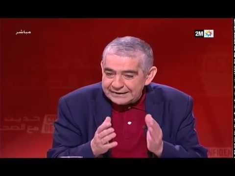 Confidences de presse avec Driss El Yazami