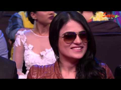 BOYS & GAUHAR KHAN ACT   ITA 2015