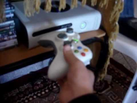 How to fix the Xbox 360 open tray problem (without open it) !