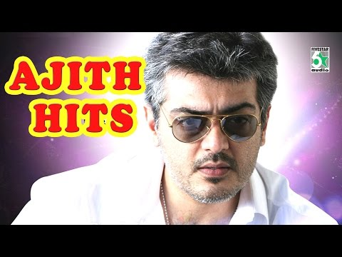 Ajith Hits Juke box  Hits if Ajith  Thala Hits  Ajith Kumar Hits