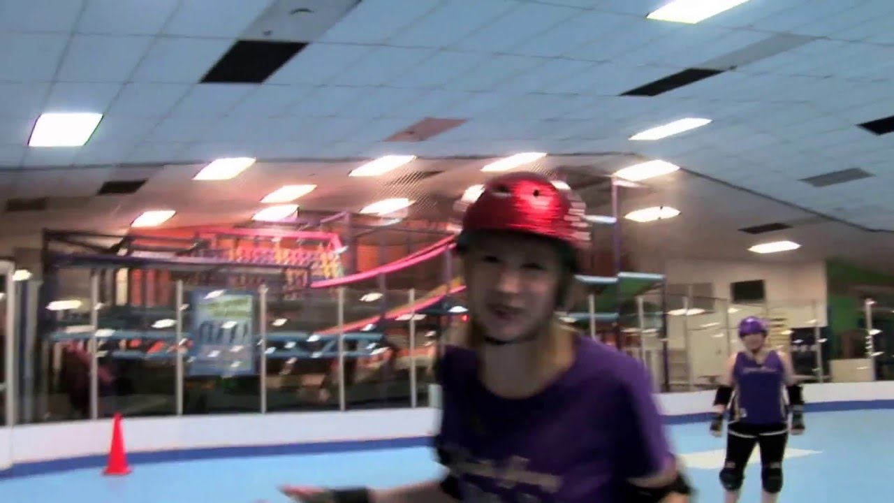 """Download """"This is South Jersey"""" Season 2, Episode 2 - Roller Derby"""