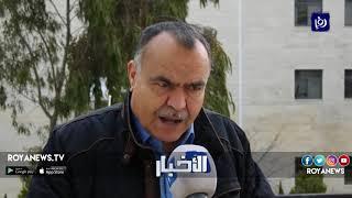 الخارجية الفلسطينية تؤكد رفض أي صفقة لا تبنى على أساس حل الدولتين (20-4-2019)