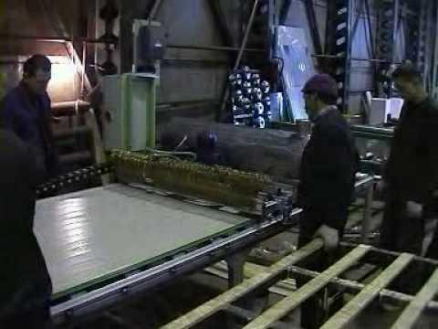 Оборудование для производства сип своими руками