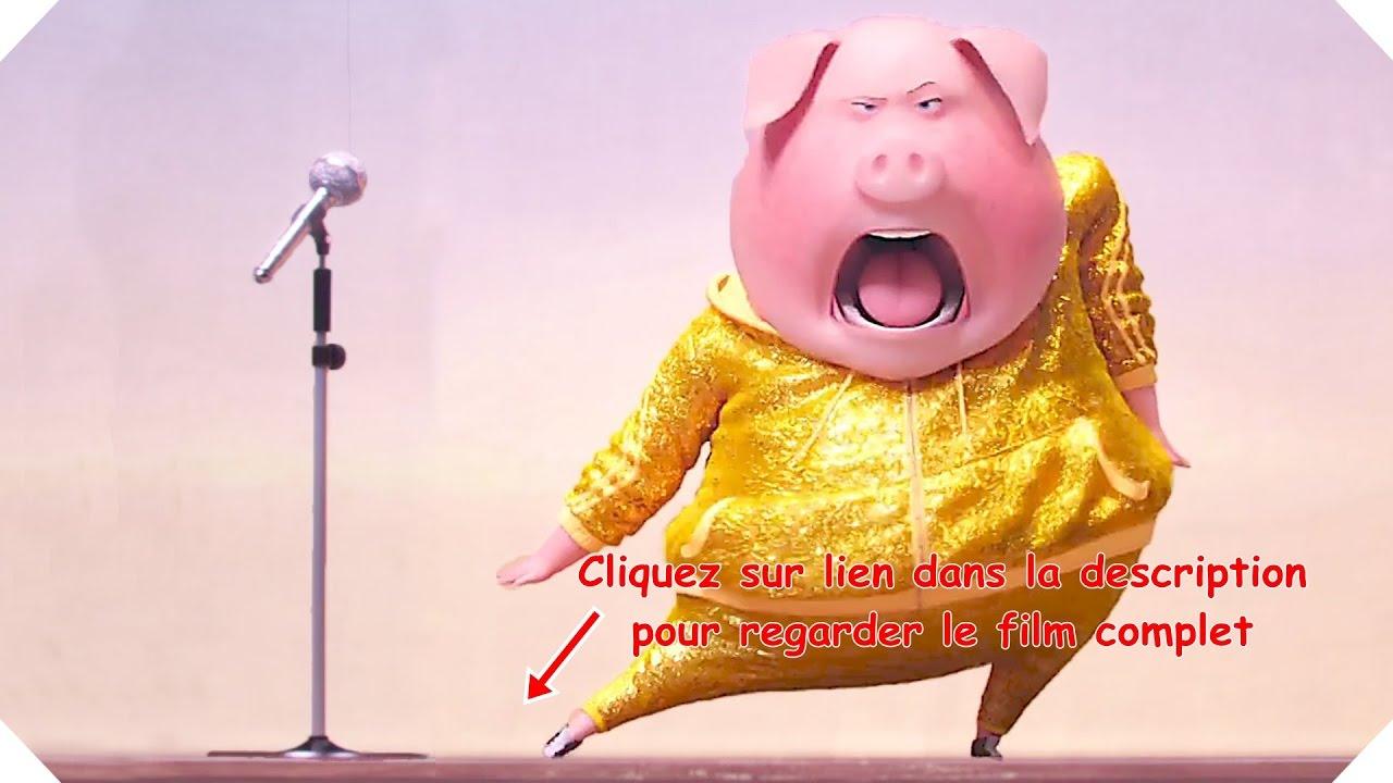 Tous En Scène Film Entier En Français Vf Youtube