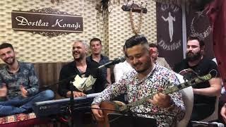 Necip ALBAY & Bozuk Düzen ve Bol Kaşık Sesi & Dostlar Konağı Muhabbeti 2019