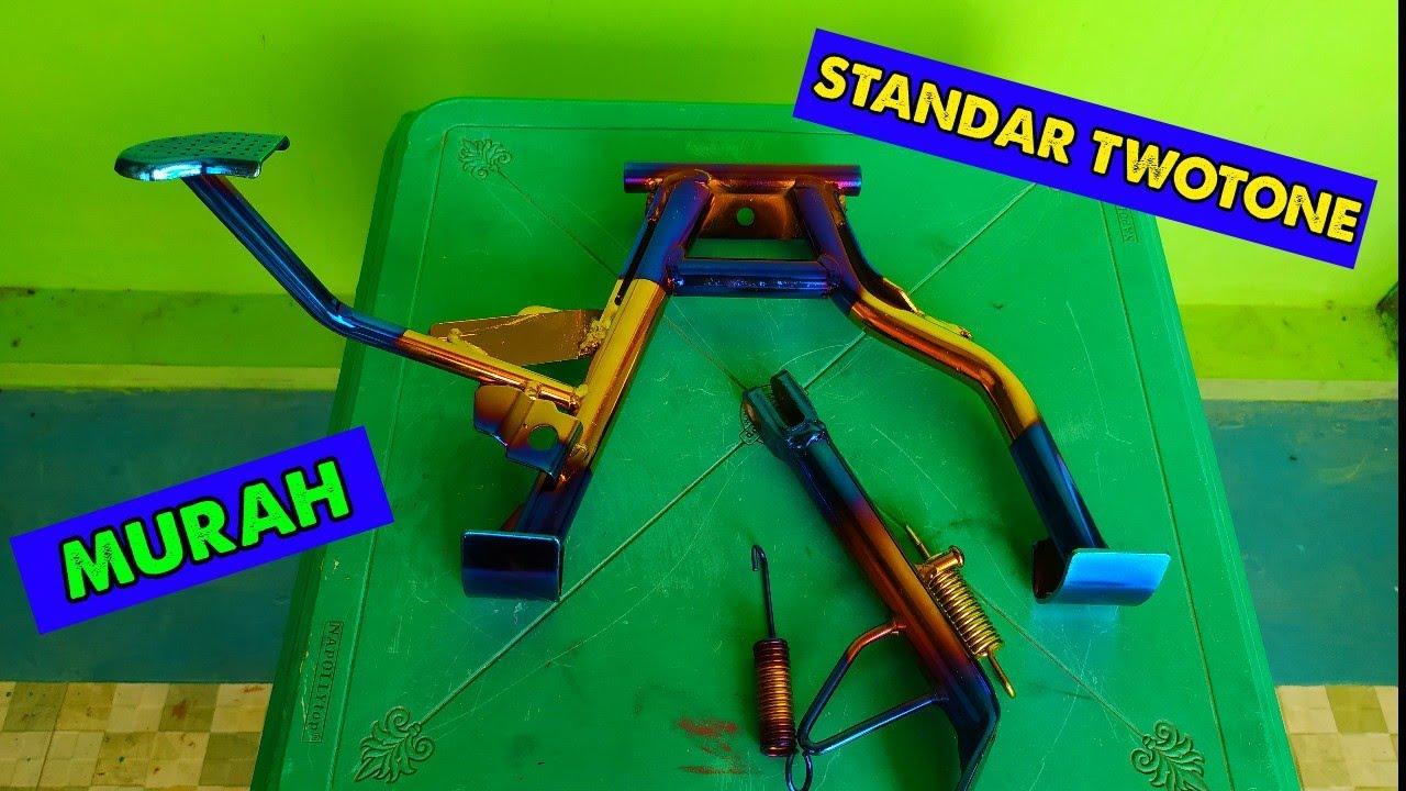 Review Standar TwoTone Buat Beat Fi New - Arif Ridwan