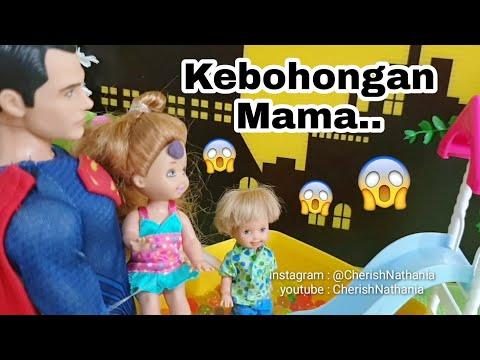 Barbie Perincess Aurora Hantu Pengantin Video Cerita Dongeng Anak