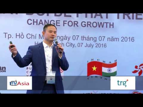 The Competitive Advantage from Digital Perspective for Vietnamese Companies